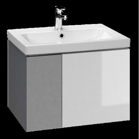 """Тумба для ванной """"Pasha"""" (подвесная)"""