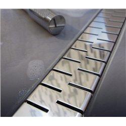 Душевой канал (трап) с решеткой Медиум 75 см (Чехия)