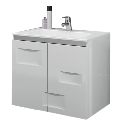 Тумба для ванной «Breez» (подвесная)