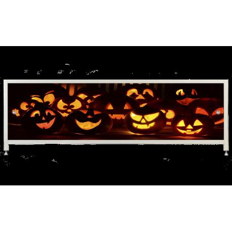 Экран под ванную Хеллоуин