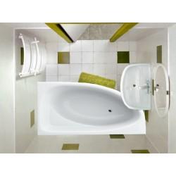 Ванна Finka Размер 160×100×44 (+панель, +ножки)