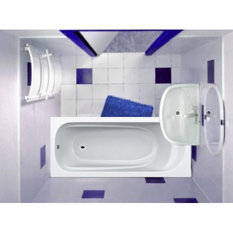 Ванна Annet Размеры 150×70×40 см