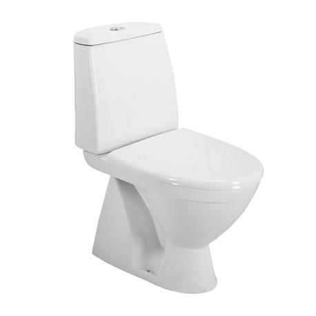 Компакт Лотос Basic в комплекте с сиденьем и арматурой