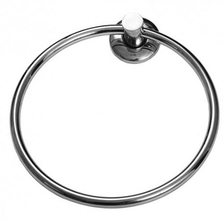 Вешалка кольцо для ванной комнаты