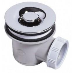 """Сифон """"TOURBILLON"""" для душ. піддону з вип.d.90 мм, вихід 40 мм"""