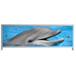 Экран под ванную Dolphin