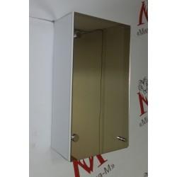 Зеркальный шкаф Eco Green (пластик)