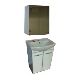 Комплект мебели Eco Green (пластик)