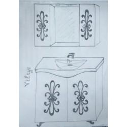 Комплект мебели Vilnys