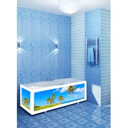 Экран под ванну Bahamy Eco
