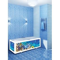 Экран под ванну I-screen Фиш