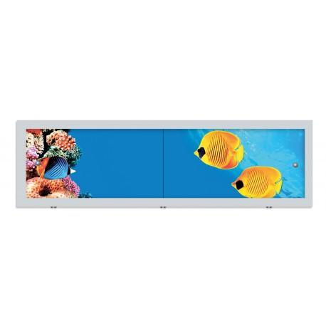 "Экран под ванну I-screen ""Marine"""