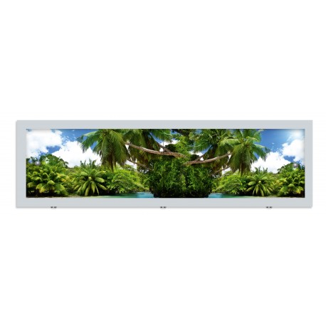 Экран под ванну I-screen