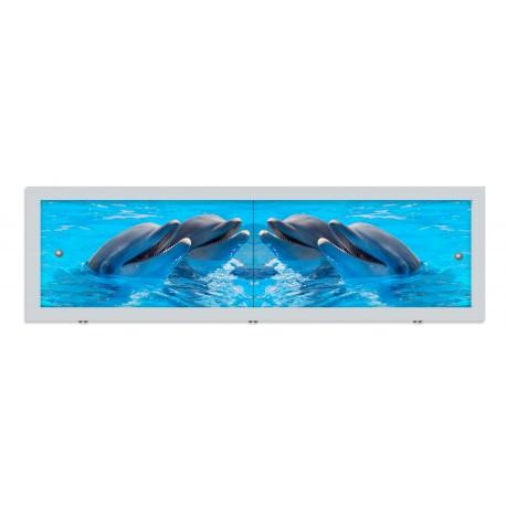 "Экран под ванну I-screen ""Dolphin"""