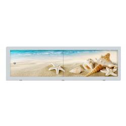 Экран под ванну I-screen Лазурный берег