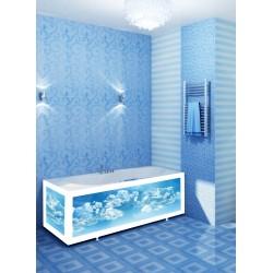 Экран под ванну I-screen Небо