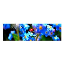 """Панель под ванну I-screen """"Ladybug"""""""