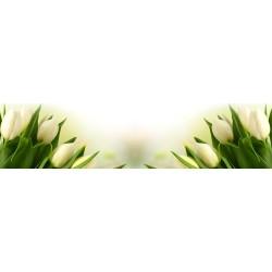 """Панель под ванну I-screen """"tulip"""""""