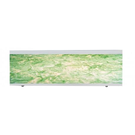 """Экран под ванну I-screen light """"Green marble"""""""