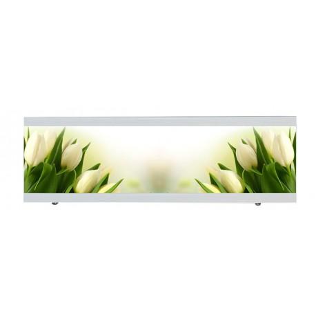"""Экран под ванную I-screen light """"Tulip"""""""