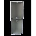 Шкаф угловой подвесной 350х1600 мм