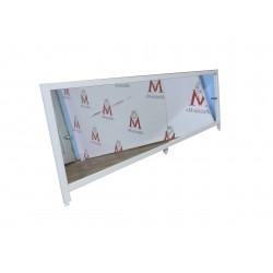 Экран под ванную Mirror 150, 160 cм