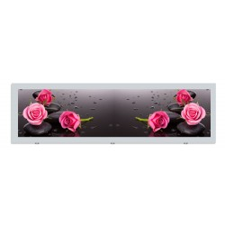 Экран под ванну I-screen premium Red Rose