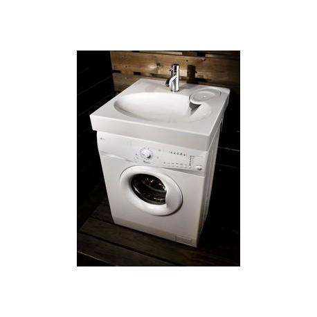 Умывальник APR 013-17 над стиральной машиной
