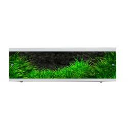 Экран под ванну I-screen light PREMIUM зеленая трава