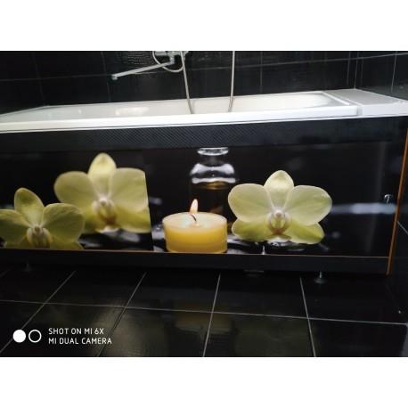 Экран под ванну I-screen premium 2,0 Orchidea