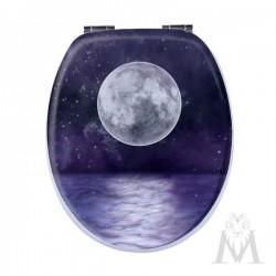 Сиденье для унитаза Moon