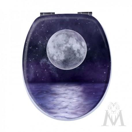 Сидение для унитаза Moon