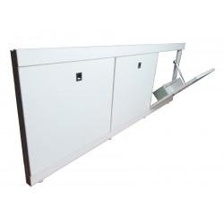 Экран с ящиками под ванну Shampain 2.0