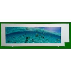 Премиум экран под ванну под заказ