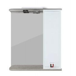 Зеркало в ванную Arusha 60 см LED подсветкой