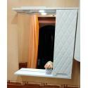Зеркало для ванной «Сумчанка»