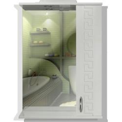 Зеркало в ванну «Греция»