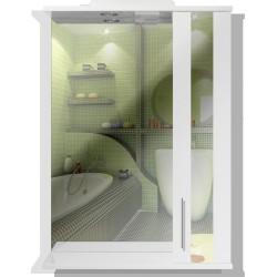 Зеркало в ванну «Минск»