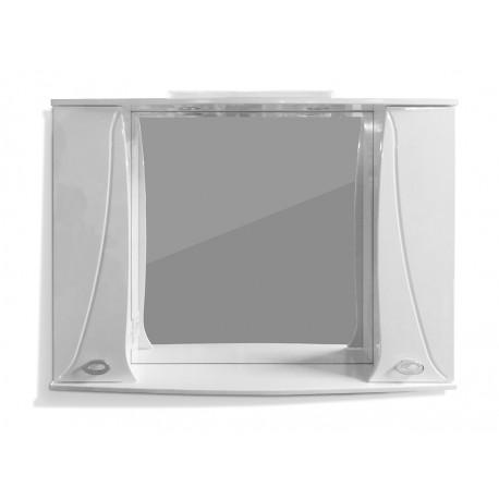 Зеркало для ванной «Долорес»