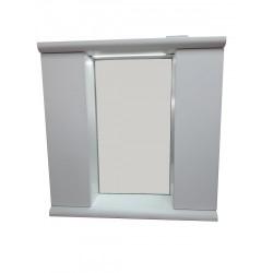 Зеркало Mikola-m c двумя шкафами