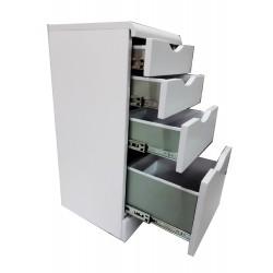 Комод Mikola-M Stairs 4 ящика