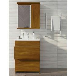 Комплект мебели Golden 60 см 2 ящ с умывальником КОМО