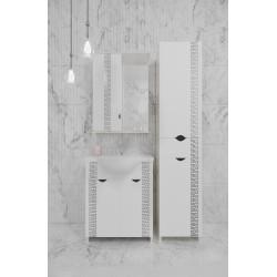 Пластиковый комплект мебели Mikola-M Греция