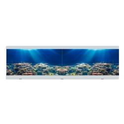 Экран под ванну I-screen light Морской риф