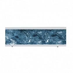 Экран под ванну I-screen light Синий гранит