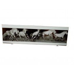 Экран под ванну Mikola-M I-screen light Premium Horse