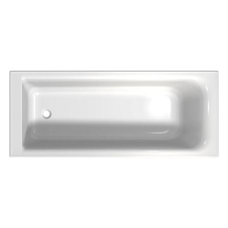 """Ванна акриловая Colombo """"Фортуна"""" с ножками 150*70"""