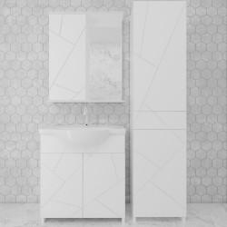 Комплект мебели Chaos 2021whitе