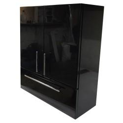 Подвесной шкаф Black 21