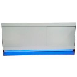 Экран под ванну I-screen light PREMIUM белый rgb подсветкой